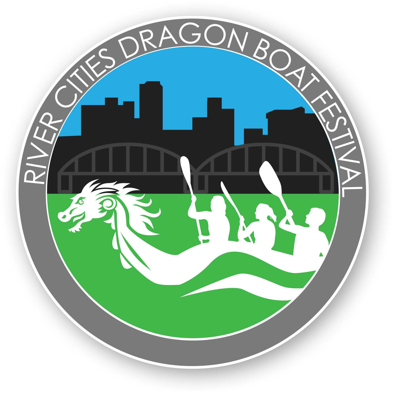 River Cities Dragon Boat Festival